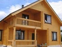 строительство домов из бруса Яровое