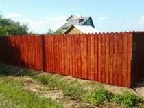 строить забор, ограждение город Яровое