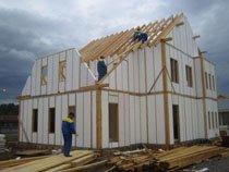 каркасное строительство домов Яровое