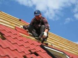 строительство крыш Яровое