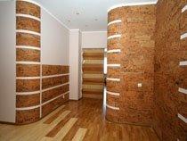 Отделка пробковым материалом в Яровое и пригороде, отделка пробковым материалом под ключ г.Яровое