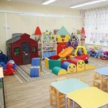 отделка детских садов в Яровое