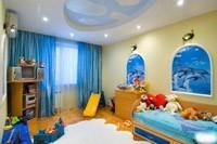 Отделка детской комнаты в Яровое