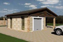 Строительство гаражей в Яровое и пригороде