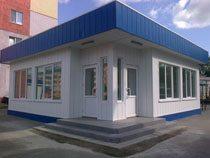 Строительство магазинов в Яровое и пригороде, строительство магазинов под ключ г.Яровое