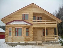 Строительство домов из бруса в Яровое. Нами выполняется строительство домов из бруса, бревен в городе Яровое и пригороде